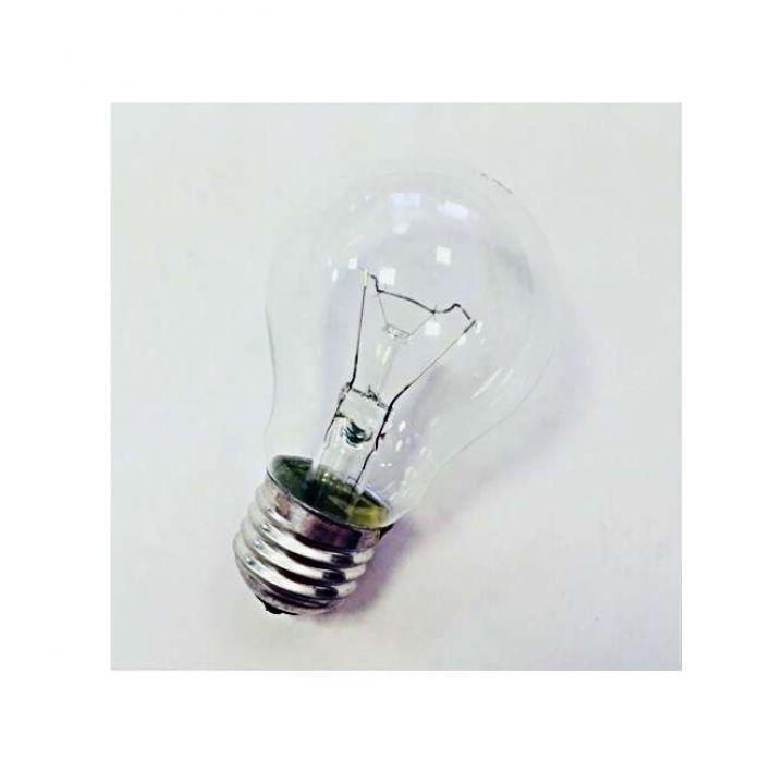 Лампа накаливания Б 230-60 60Вт E27 230В инд. ал. (100) Favor 8101303