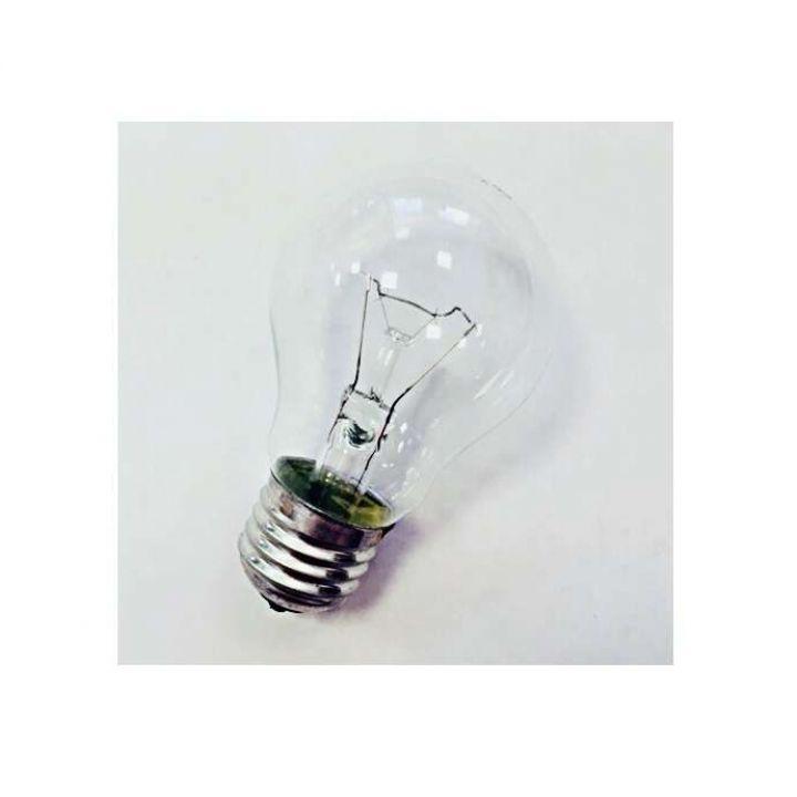 Лампа накаливания Б 230-75 75Вт E27 230В инд. ал. (100) Favor 8101403