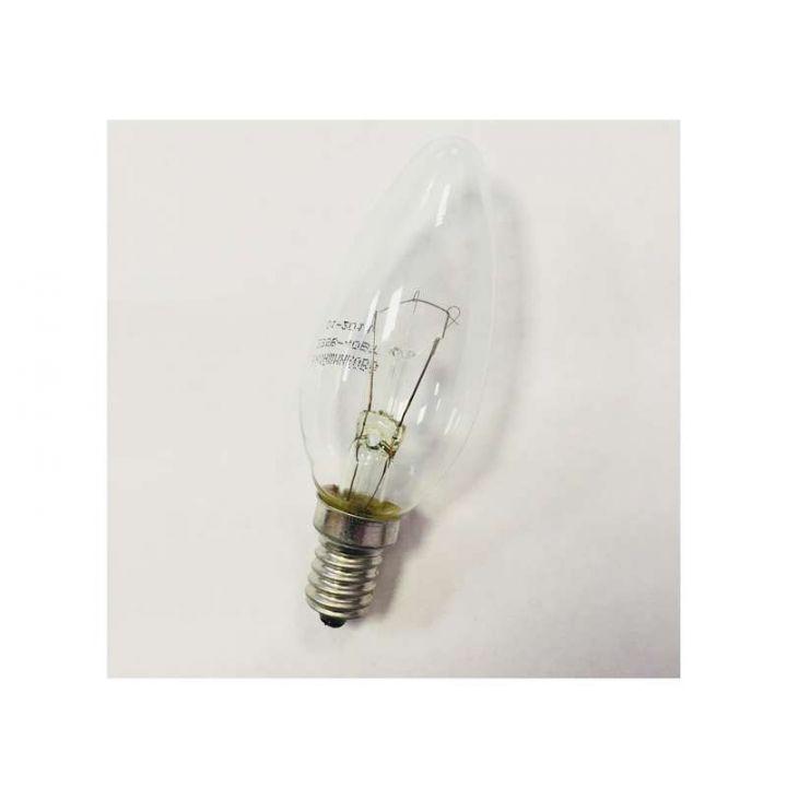 Лампа накаливания ДС 230-60Вт E14 (100) Favor 8109010