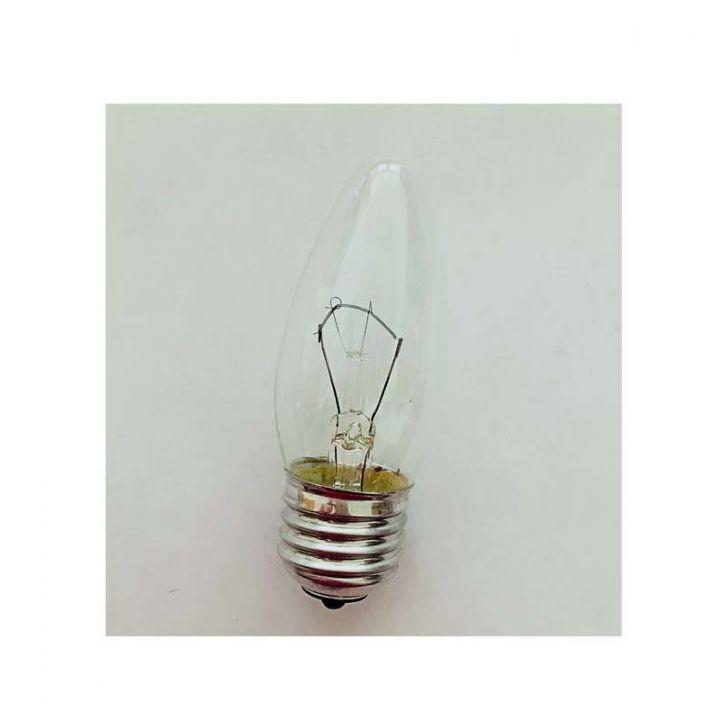 Лампа накаливания ДС 230-40Вт E27 (100) Favor 8109011