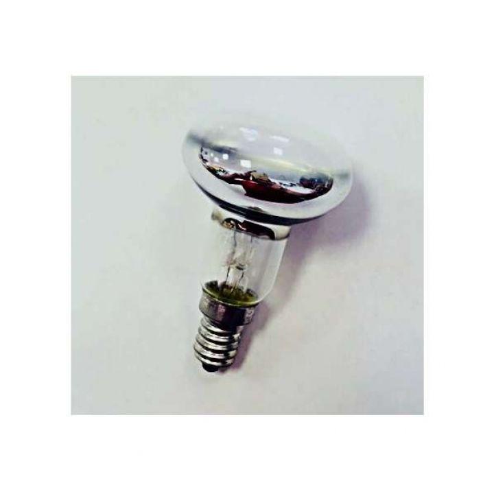 Лампа накаливания ЗК40 R50 230-40Вт E14 (100) Favor 8105008