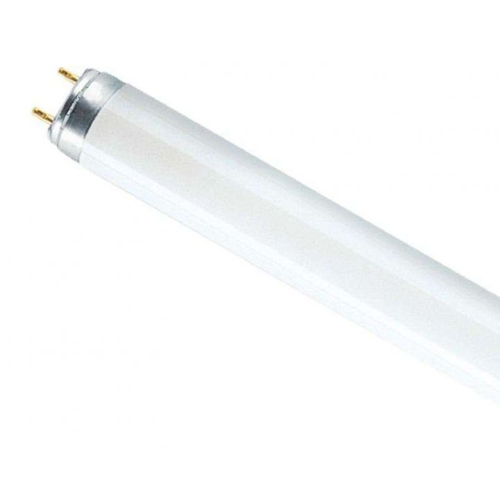 Лампа люминесцентная L 58W/765 58Вт T8 6500К G13 смол. OSRAM 4008321959850