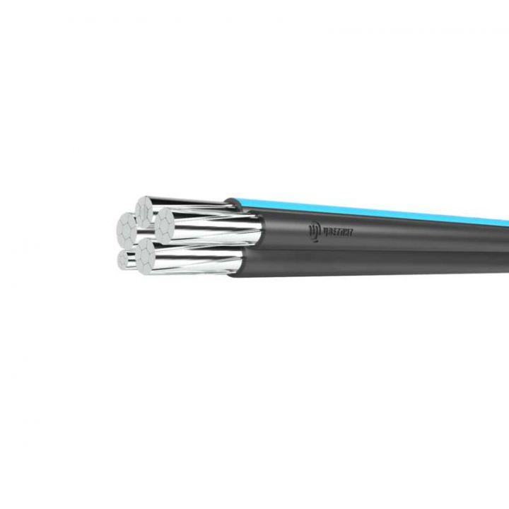 Провод СИП-2 3х70+1х54.6+1х16 (м) Цветлит 00-00018942
