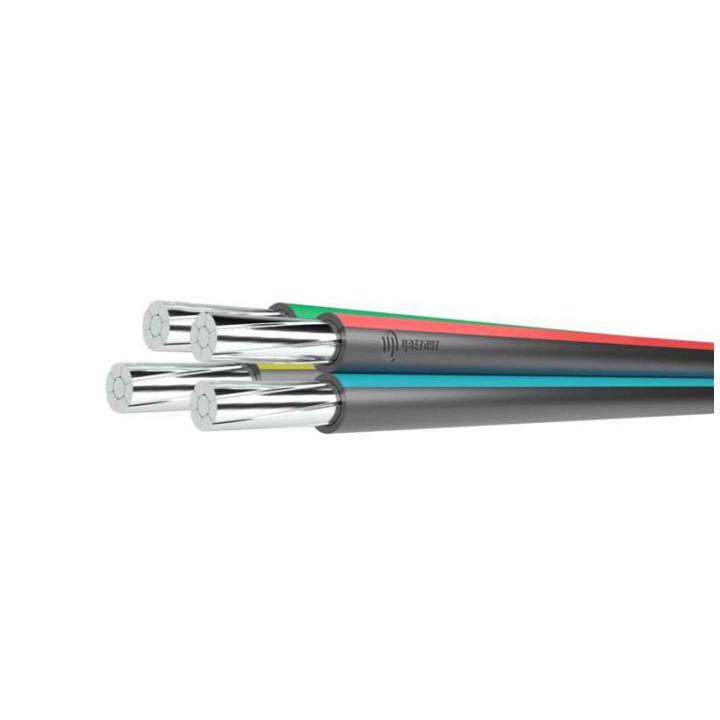 Провод СИП-4 4х25 (м) Цветлит 00-00019006