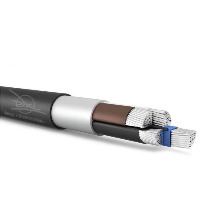 Кабель АВВГ 4х120 мж (м) Энергокабель ЭК000025746