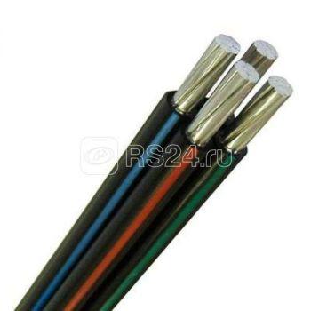 Провод СИП-4 4х16 (м) Энергокомплект