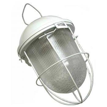 Светильник НСП 02-100-003 с решеткой Владасвет 10112