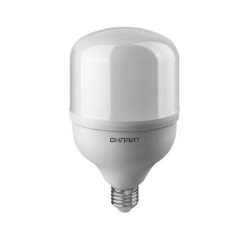 Лампа 82 904 OLL-T120-50-230-840-E27Е40 50Вт ОНЛАЙТ 82904