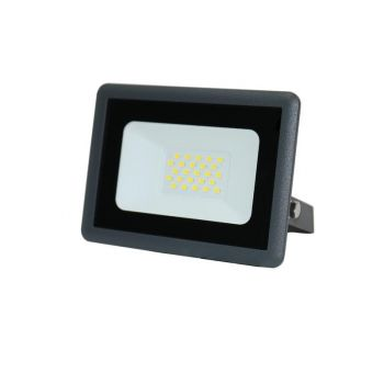 Прожектор СДО-10 20Вт 6500К GR IP65 230В ФАZА 5032057
