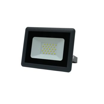 Прожектор СДО-10 30Вт 6500К GR IP65 230В ФАZА 5032071
