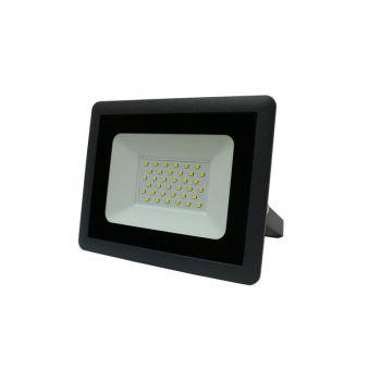 Прожектор СДО-10 50Вт 6500К GR IP65 230В ФАZА 5032095