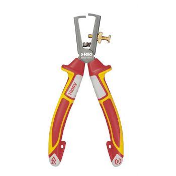 Инструмент диэлектрический для снятия изоляции 160мм Felo 58301640
