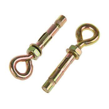Болт анкерный HA 12х70 с кольцом накл. цинк. Tech-Krep 133643