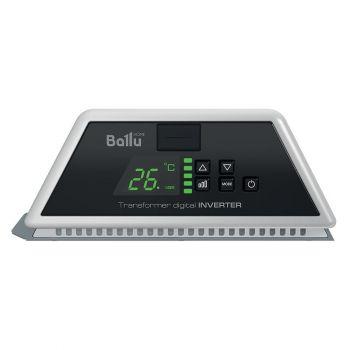 Блок управления Transformer Digital Inverter BCT/EVU-2.5I Ballu НС-1202615