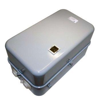 Пускатель магнитный ПМ 12-100240 220В (ПМА 5212) 0632 Кашин 068240222ВВ380000120
