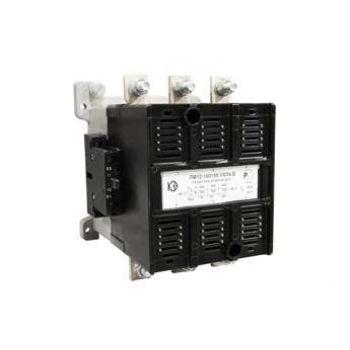 Пускатель магнитный ПМ 12-160150 380В (ПМА 6102) Кашин 072150220ВВ380000000