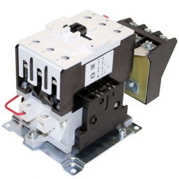 Пускатель магнитный ПМ 12-063201 380В (2з+2р) вариант