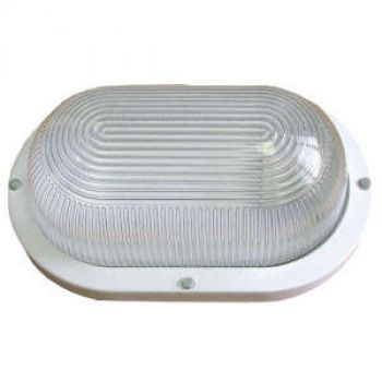 Светильник НПП 03-100-1201 1х100Вт E27 IP65 овал Владасвет СТЗ 11659