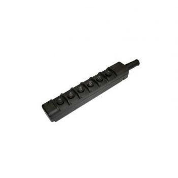 Пост кнопочный ПКТ-60 с ключом Электротехник ET561371