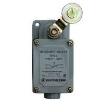 Выключатель конечн. ВК-200 БР11-67У2-21 Электротехник ET051928