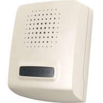 Звонок проводной Сверчок трель 220В 80-90дБА бел. Тритон СВ-03