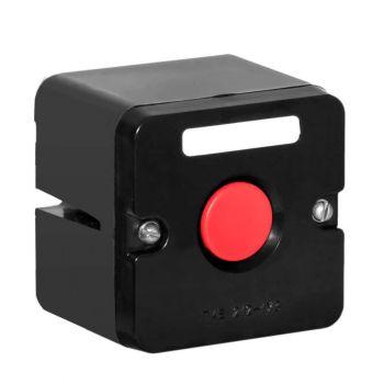 Пост кнопочный ПКЕ-212/1 кнопка