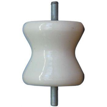 Изолятор 2820 армир. (К-709/К-710/К-711) Электрофарфор ЦБ-00000147