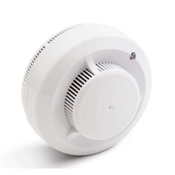 Извещатель пожарный ИП 212-142 дымовой оптико-электронный автономный (сирена встроенная 85дБ питание 1 батарейка