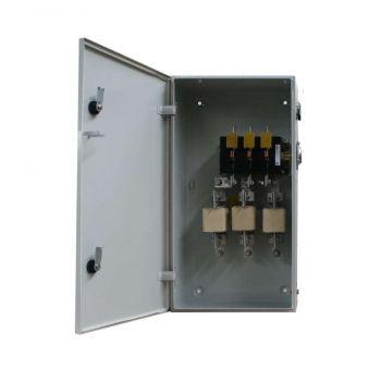 Ящик сил. ЯРВ 400 IP 54 Электрофидер