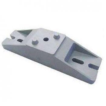 Основание керам. ОФП-2 (А-645Б; ОФИ-5) Электрофарфор 00000005