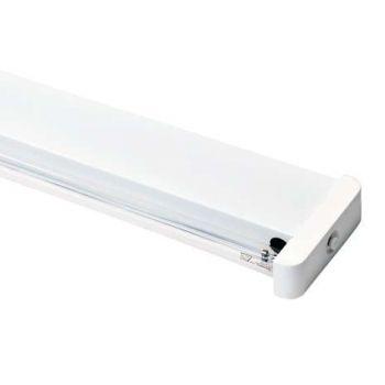 Светильник специальный бактерицидный ОБН01-75-001 Bakt 1х30Вт G13 IP20 без лампы Ардатов 1150130001