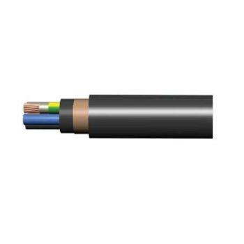 Кабель ВВГнг(А)-FRLS 5х10 (м) Конкорд 5841