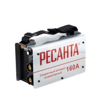 Инвертор сварочный САИ-160 160А d4 140-240В IP21 горячий старт Ресанта 65/1