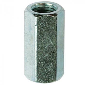 Гайка соединительная М8х25 для шпилек (уп.100шт) DKC CM210825