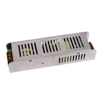 Драйвер BSPS 24В 6.25А=150Вт IP20 JazzWay 5015593