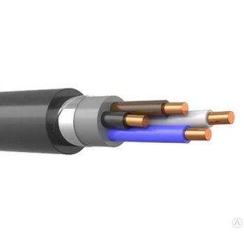 Кабель ВБШвнг(А)-LS 4х2.5 (N) 0.66кВ (м) Электрокабель НН M0001637