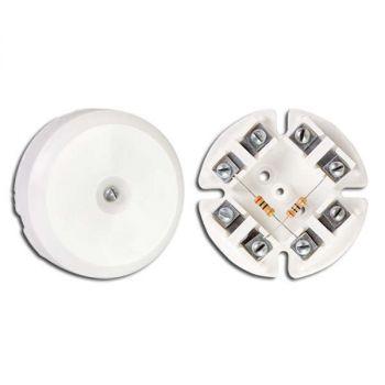 Коробка коммутационная (разветвительная) низковольт. УК-2Р с резисторами SLT 10281