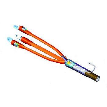 Муфта кабельная концевая внутр. установки 10кВ 3КВтп-10-150/240 с наконеч. Подольск kvtpx10x150x240