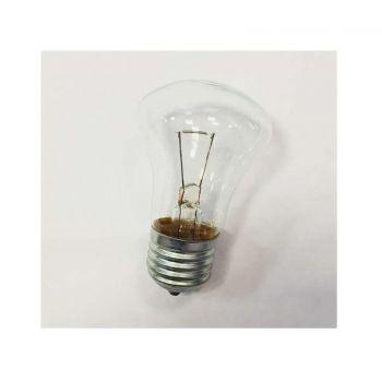 Лампа накаливания МО 40Вт E27 12В (100) КЭЛЗ 8106001