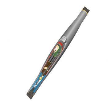 Муфта кабельная соединительная 10кВ СТп(тк) 3х(35-50мм) с болтовыми соединителями Нева-Транс Комплект 22010030